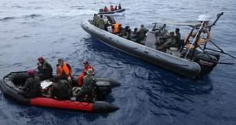 Авиакатастрофа в Индонезии: во время поисковой операции погиб водолаз