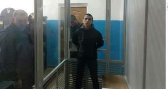Замах на координатора С14 Мазура: поліція затримала замовника вбивства, триває судове засідання