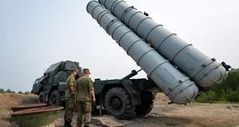 Впервые за 19 лет: в Украине эффектно испытали мобильный ЗРК С-300В1