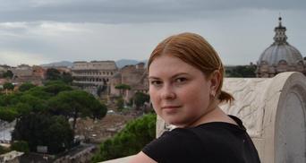 Екатерина Гандзюк: какой была и почему ушла из жизни смелая активистка
