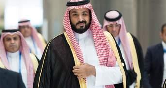 Саудівський мільярдер переконаний, що наслідний принц не причетний до вбивства Хашоггі