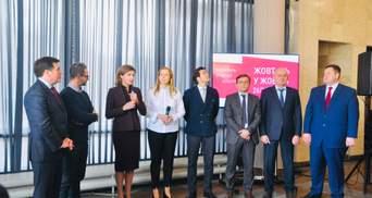 Неслыханная щедрость: фонд Марины Порошенко выделил 1,5 миллиона гривен на фестиваль в Житомире
