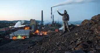 Украинские города попали в список самых грязных на планете: рейтинг