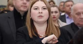 Напад на Гандзюк: Князєв показав відео слідчого експерименту та свідчень зловмисників