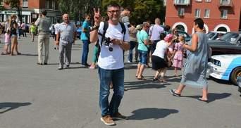 Умер украинский журналист Гаврилов: что об этом известно