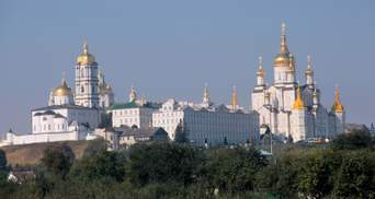 Автокефалія для України: в УПЦ МП готують провокації навколо Почаївської лаври