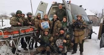Сергій Жадан ініціює збір коштів для допомоги медикам у прифронтовій зоні
