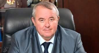 """Хищение в """"Ощадбанке"""": Луценко внес представление на лишение неприкосновенности Березкина"""