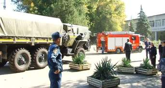 Масове вбивство в коледжі у Керчі: окупанти звернулися з проханням до Путіна