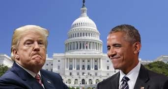 Выборы в США: какой будет суть Америки, если победят республиканцы/демократы