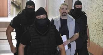 Українського терориста планують екстрадувати зі Словаччини