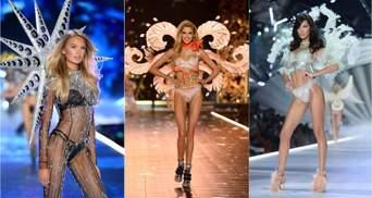 """Завершення епохи """"ангелів"""" Victoria's Secret: чим відзначився останній показ у 2018 році"""
