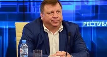В отставку ушли самопровозглашенные руководители оккупированного Симферополя