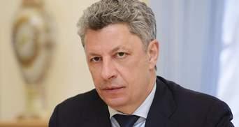 Оппозиционные политики подозревают Бойко в сговоре с АП