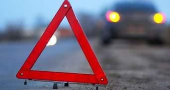 У Польщі водій на переході збив трьох українок, дві жінки загинули