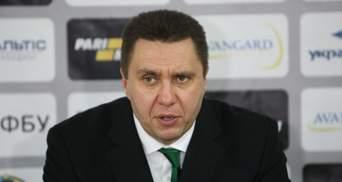 """Хлопці втомилися програвати: тренер """"Запоріжжя"""" про неочікуване лідерство у чемпіонаті"""