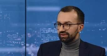 Провладний блок розповзається перед виборами, – Лещенко про аферу Гройсмана і мовчання Порошенка