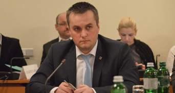 Фирташ, Курченко, Коломойский: сколько дел коррупционеров слил Холодницкий