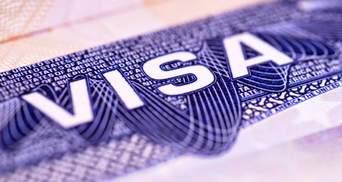 Кабмін збільшив вартість електронних віз для іноземців, які подорожують до України