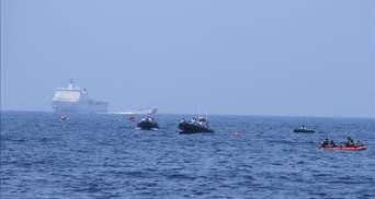Авиакатастрофа в Индонезии: семья погибшего подала иск против Boeing