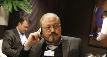 Вбивство Хашоггі: Туреччина може мати ще один аудіозапис