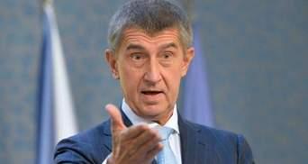 Поліція Чехії розпочала кримінальну справу проти сина прем'єра Бабіша