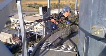 На Донбассе убили боевика с России, воевшего за Донецкий аэропорт