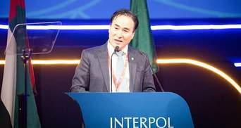 Не россиянин: президентом Интерпола стал представитель Южной Кореи Ким Чен Янг