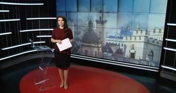 Выпуск новостей за 12:00: ГПУ о преступлениях против Майдана. Повреждение Керченского моста