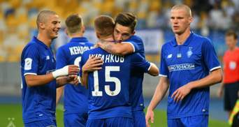 Александрия – Динамо: прогноз букмекеров на матч УПЛ