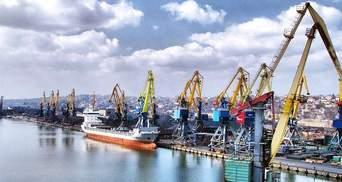 Маріупольський морський порт збільшить вантажообіг з італійським Porto Nogaro більш ніж удвічі