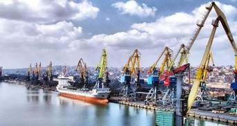 Мариупольский морпорт увеличит грузооборот с итальянским Porto Nogaro более чем вдвое