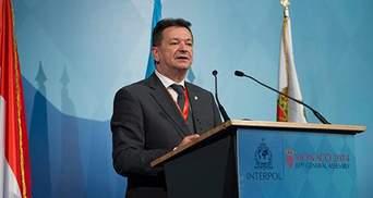 Россиянин проиграл выборы главы Интерпола: известно, чем будет заниматься Прокопчук