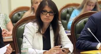 Гройсман хоче, щоб Фріз очолила Міністерство у справах ветеранів: неочікувана реакція нардепа