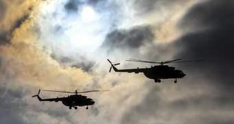 В Житомирской области прошли учения десантников: впечатляющие фото