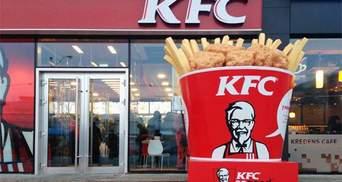 Почему KFC открылся именно в Доме профсоюзов: объяснение эксперта