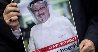 Вбивство Хашоггі:  у ЦРУ є доказ, що саудівській принц причетний до вбивства журналіста