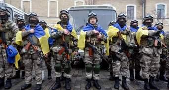 Зарплаты украинских военных вырастут: когда и на сколько