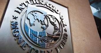 Новая министр финансов заявила, что Украина выполнила все условия МВФ