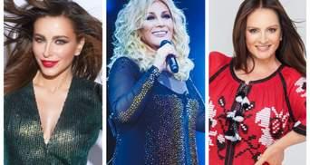 Українські артисти виступлять на масштабному концерті в Росії: відомі імена
