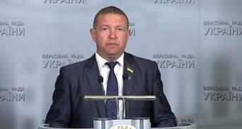 Приватні структури Кропачова позбавляють державні шахти України 1,6 млрд гривень, – нардеп