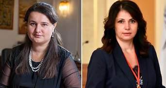 Зручні та контрольовані, – Соболєв про нових міністрів