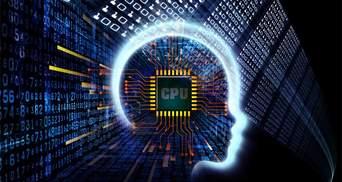 Відео дня: штучний інтелект написав ідеальний сценарій реклами