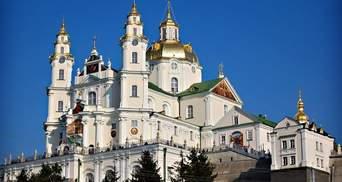 Почаевская лавра заявила об угрозе своим монахам из-за решения Минюста