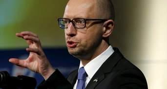 Підготовка до виборів-2019: що робить Яценюк, аби зберегти крісло у владі