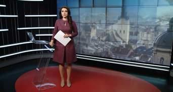 Випуск новин за 12:00: Візовий режим з Росією. Флешмоб на підтримку моряків