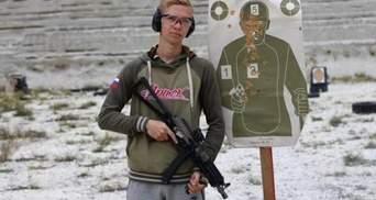 Керченського стрільця поховали під чужим прізвищем, – ЗМІ