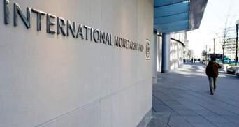 Военное положение в Украине: как МВФ в дальнейшем будет сотрудничать с Киевом