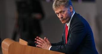 У Путина солгали, что Керченский пролив якобы работает без ограничений для украинских судов