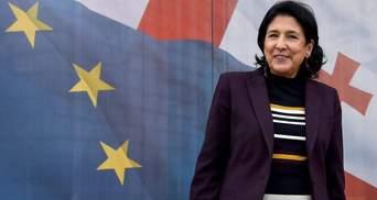 Грузія розвиватиме стосунки з Україною і  Росією, – експерт про обрання нового президента